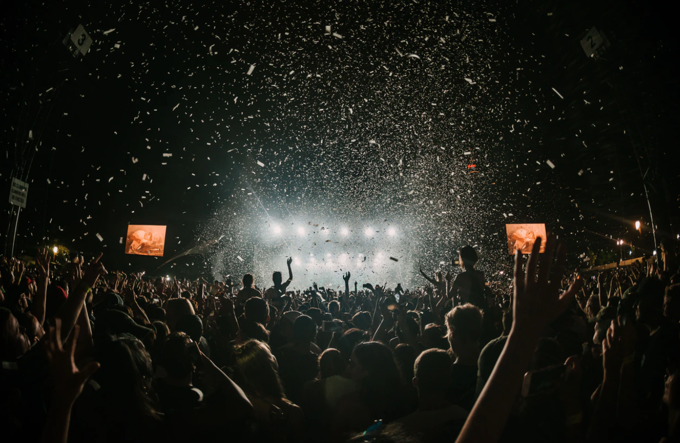 How Musicians Can Get Booked for the Their First Music Festival